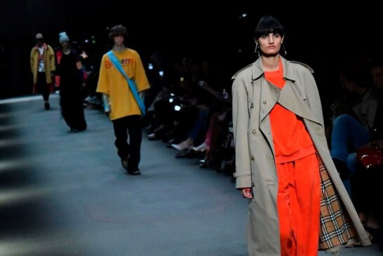 Major Fashion Names Among Worst Offenders in Britain Gender Pay Gap