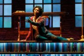 Review: In 'Feeding the Dragon,' an Enchanted Home Inside a Library