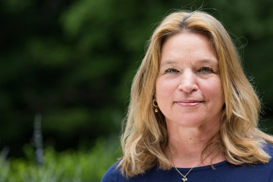 Ellen Stofan, Former NASA Chief Scientist, to Head National Air and Space Museum