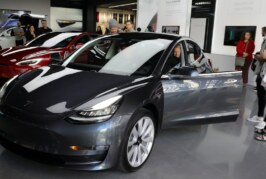 With Tesla in a Danger Zone, Can Model 3 Carry It to Safety?
