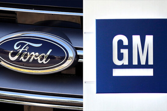 Ford and GM to get hit by Trump's tariffs — but not as badly as feared?