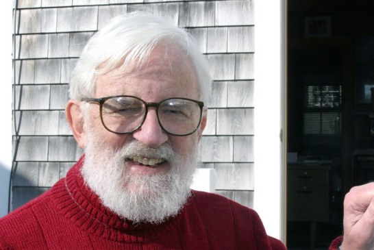 Alfred Crosby, 'Father of Environmental History,' Is Dead at 87