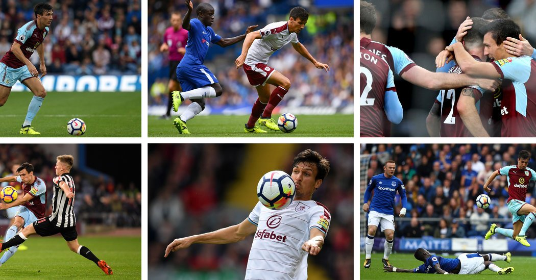 See Jack Run: 227 Premier League Miles, One Deliberate Step at a Time