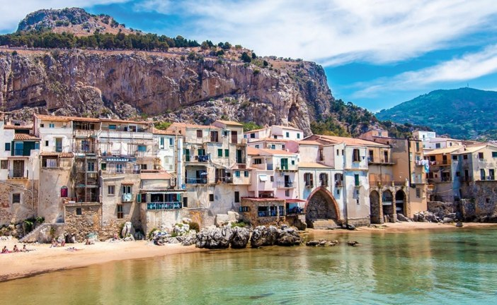 7 Italian Towns (That Aren't Rome Or Florence) You Have To Visit