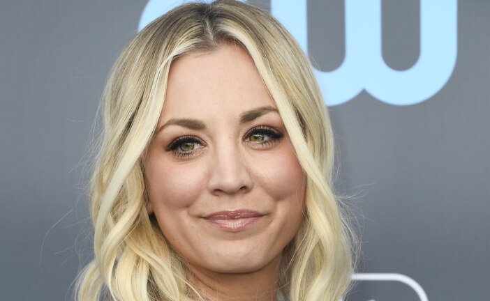 Kaley Cuoco Explains Why Her Ex-Husband 'Ruined' Marriage For Her