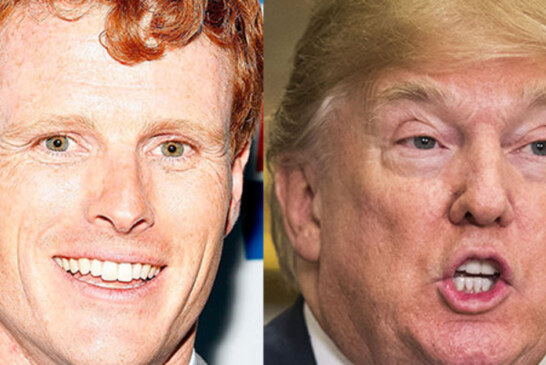 Joe Kennedy III Reveals How His GOP Counterparts Really Feel About Donald Trump's Tweets