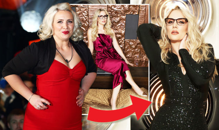 Claire Richards from Steps weight loss secret revealed – amazing six stone transformation | Diets | Life & Style