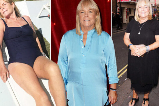 Linda Robson weight loss: She lost two and a half stone giving up THIS | Diets | Life & Style