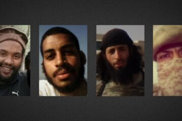Britons Accused of Being Islamic State 'Beatles' Call Beheadings 'Regrettable'