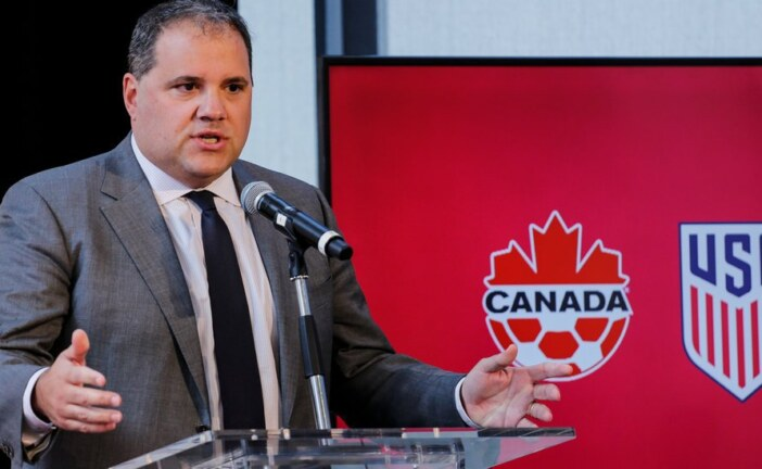 Concacaf's Leader Earned $2 Million Last Year, More Than FIFA and UEFA Presidents
