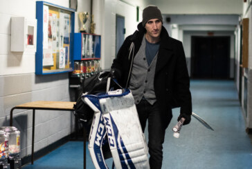 The Goalie Is a Hired Gun, and He's Yours for $50 a Game