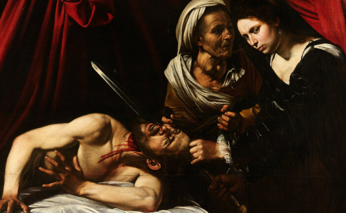 Is That a Real Caravaggio? It's All in the Detail