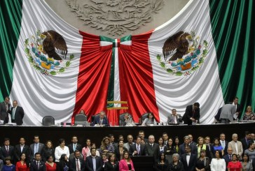 Mexico Approves 60,000-Strong National Guard. Critics Call It More of the Same.