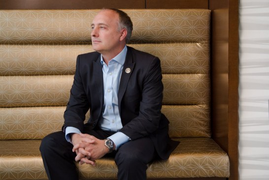 Atlanta United's Darren Eales on Buying High, Selling Higher and Staying on Top