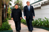 How the Trump-Kim Summit Failed: Big Threats, Big Egos, Bad Bets