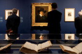 Rembrandt Died 350 Years Ago. Why He Matters Today.