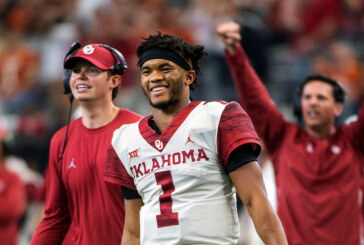Taking the Measure of Kyler Murray