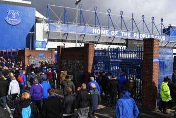 On Soccer: Deep Roots at Everton, and New Ones, Too
