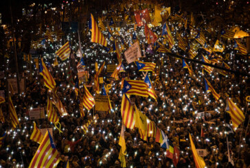 Roots of Spain's Crisis: One Word Fought Over at Birth of Constitution