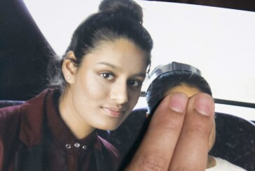 Dutch ISIS Fighter, Husband of Shamima Begum, Wants to Return Home With Family
