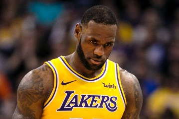 Playoff Mode? LeBron James and the Lakers Are Failing to Activate
