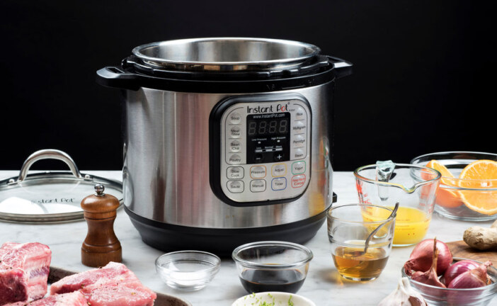 Instant Pot Maker Bought by Pyrex's Parent as Old Kitchen Meets New