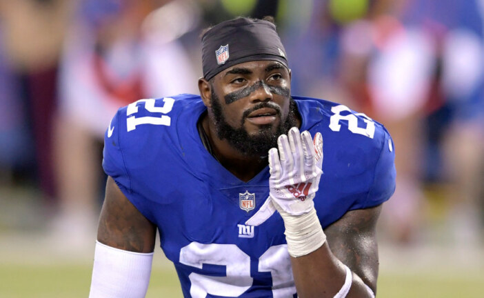 Letting Landon Collins Leave Continues a Disturbing Trend for the Giants