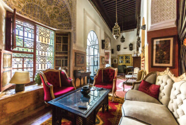 House Hunting in … Morocco