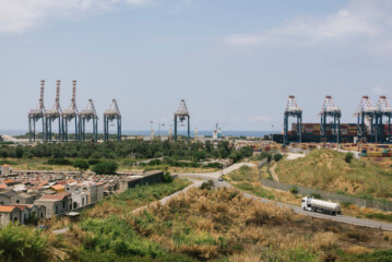 Italy May Split With Allies and Open Its Ports to China's Building Push