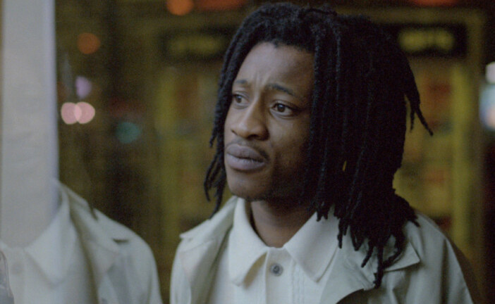 'Babylon' Review: A Clear View of Black Londoners When Few Films Saw Them
