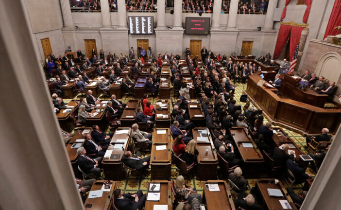 Tennessee House Passes Bill to Ban Abortion After Detection of Fetal Heartbeat