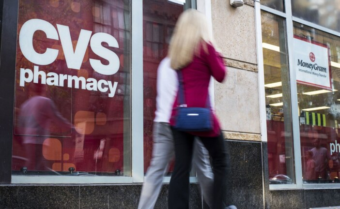 CVS closes hearing centers. FDA to clear OTC sales of hearing aids