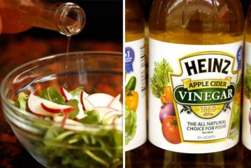 Apple cider vinegar: How much apple cider vineger do you need to drink to lose weight?