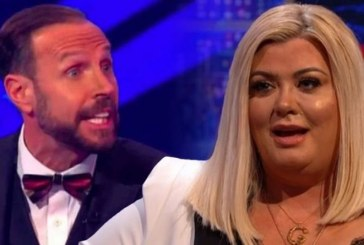 Dancing On Ice 2019 Gemma Collins hits out at Jason Gardiner on ITV show | TV & Radio | Showbiz & TV