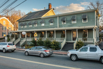 Long Valley, N.J.: Verdant and Occupationally Diverse