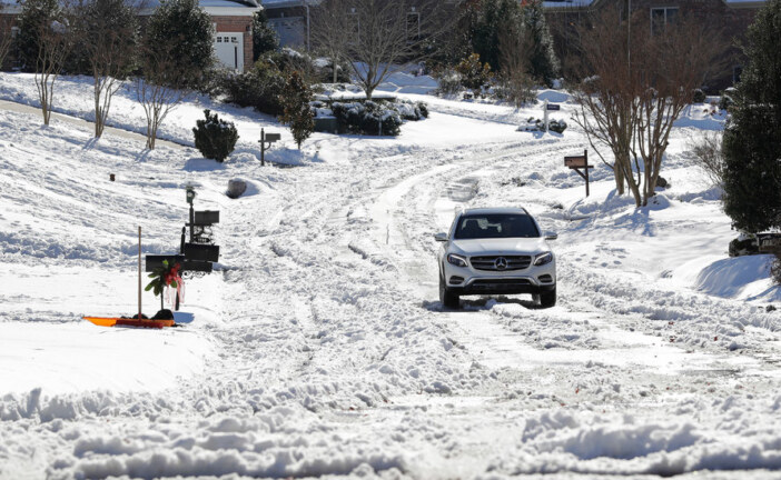 Everything You Thought You Knew About Driving on Snow Was Wrong