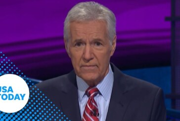 'Jeopardy!' host Alex Trebek plans to beat stage 4 pancreatic cancer