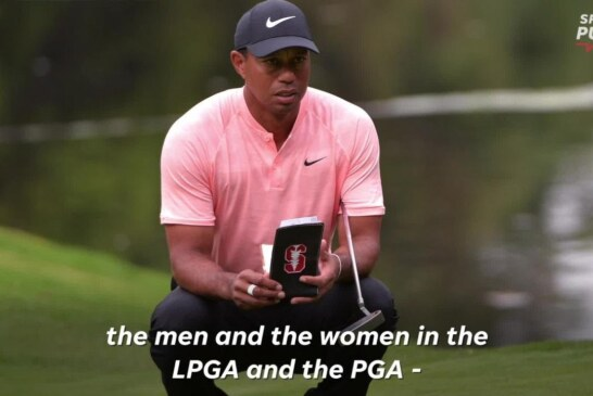 It's time to add a shot clock to golf