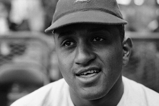 In Don Newcombe, Baseball Got Its First Black Ace