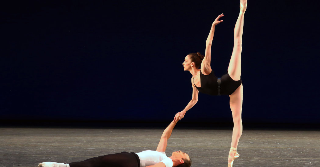City Ballet to Bring Balanchine Dances to MoMA for Lincoln Kirstein Show