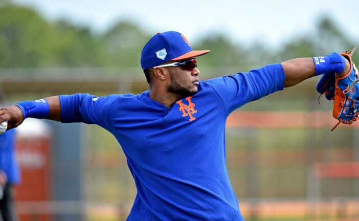 Robinson Cano Is Getting a Fresh Start, as the Mets' Oldest Player