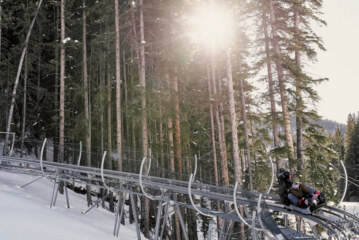In Aspen's Shadow, Snowmass Builds an Identity of Its Own