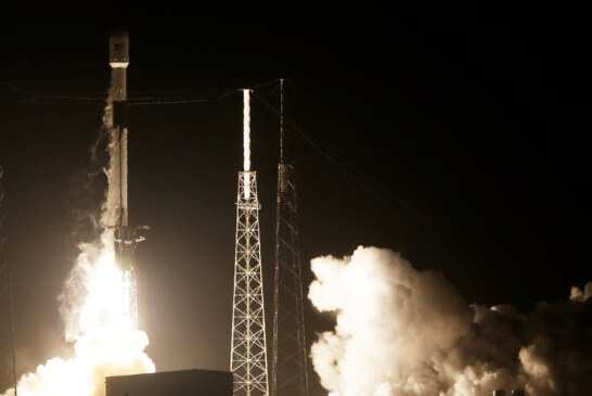 How Israel's Moon Lander Got to the Launchpad