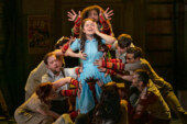 Review: Lost on a Magical Mystery Tour in 'Alice by Heart'