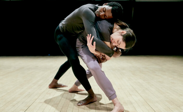 #SpeakingInDance: Practice Makes Less Impossible