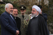 Two Days After Resigning, Iran's Foreign Minister Returns to Post