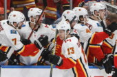 Calgary Flames Propelled by New Coach and Infusion of Youth