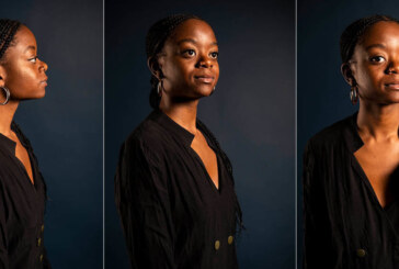 First She Worked For The ACLU. Now She's Making Documentaries About Blackness In America.