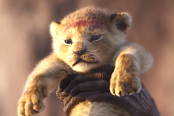'The Lion King' Trailer Drops During Oscars And The Winner Is… Us