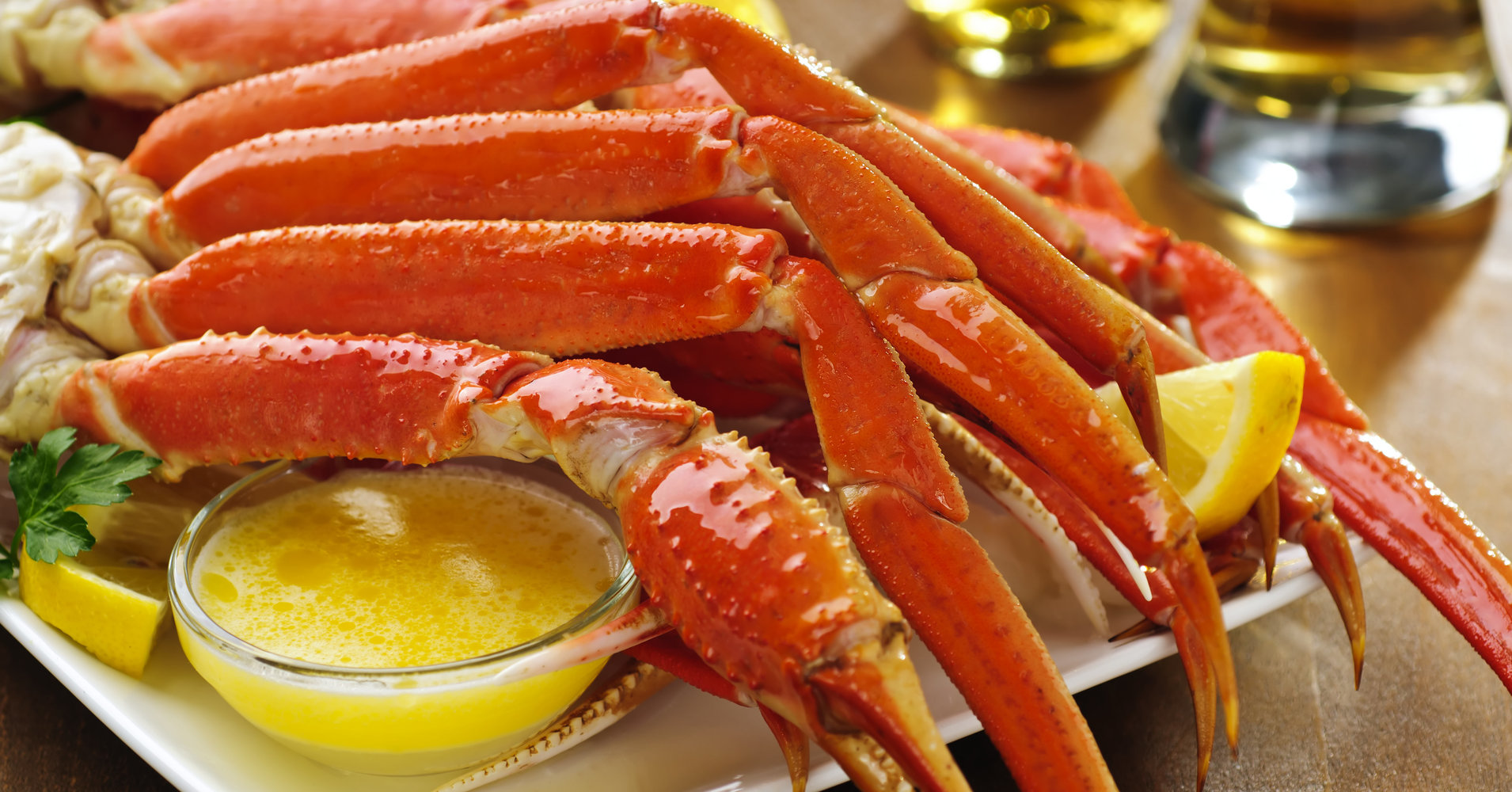 2 People Arrested After Buffet Brawl Over Crab Legs